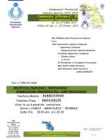 Comunicato Ufficiale COGP n. 05-14