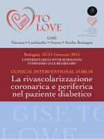 23-24 Gennaio 2015 - Salute Emilia-Romagna