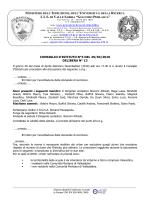 """DeliberaConsiglioIstituto - Istituto Istruzione Superiore """"G"""