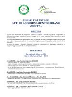 docfa - Ordine degli Ingegneri della provincia di Napoli