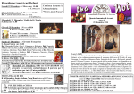 Tra Noi - Comunità cristiana di Pianezze San Lorenzo