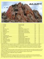 ALAMO è il nuovo settore di granito a Villacidro