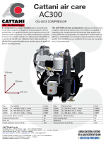 Cattani air care