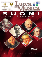 Lucca in Musica - Associazione Musicale Lucchese