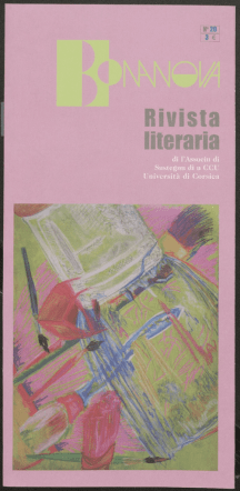 Creazione - Médiathèque Culturelle de la Corse et des Corses