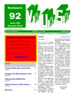 www.ari.it Notiziario