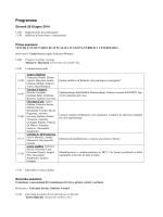 Programma [PDF - 221.16 kbytes]