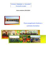 """Scuola Primaria """"A. Palladio"""" di Torreselle e Levada"""