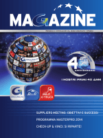 Magazine - DRS autoricambi