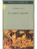 Elémire Zolla, Lo stupore infantile (pdf)