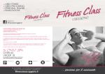 prezzi - Fitness Class Cuggiono
