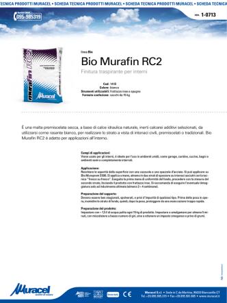 Bio Murafin RC2