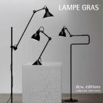 Lampe Gras Katalog - Licht
