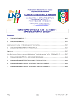Com_N90_Unico - F.I.G.C. Veneto