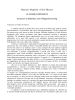 Manuale flip prefazione bis - Flipnet, la classe capovolta