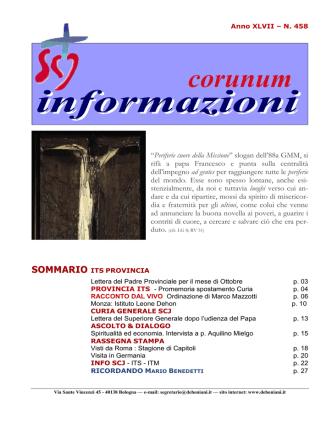 458 - Dehoniani