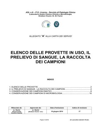 2_allegato_A_provette_prelievo_materiali - USL 6
