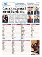 potenza condivisa movimento nuova repubblica realtà italia italia