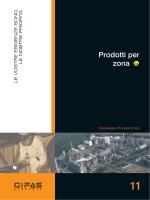 Catalogo Prodotti per Zona EX - GIFAS