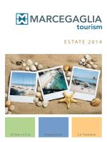 Marcegaglia Tourism - Catalogo 2014