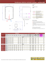 bse523 KB - Boschetti industrie meccaniche