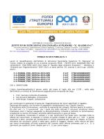 Verbale di gara n. 3 - IISS Ettore Majorana Troina