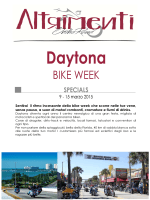 2015_Daytona Bike Week-PROGRAMMA