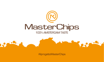 #ilprogettoMasterChips