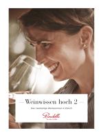 — Weinwissen hoch 2 —