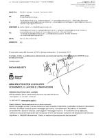 cc: PAOLA RIGLIETTI REGIONE AREA POLITICHE