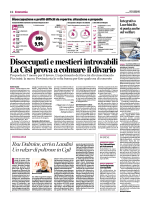 Eco di Bg - Fiom-Cgil Lombardia