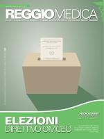 elezioni - omceo di reggio calabria