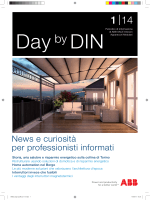 Day by DIN