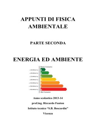 4TEA Appunti - IISS S. B. Boscardini