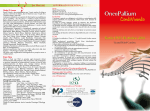 Programma Oncopallium