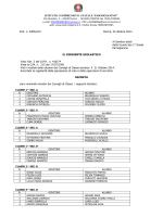 DECRETO GENITORI ELETTI c.d.c. 2014-15