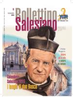 Scarica il BS in formato PDF - Bollettino Salesiano