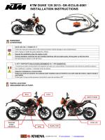 KTM DUKE 125 2013: GK-ECUJ5-0001
