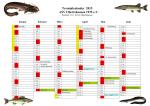 Terminkalender 2015 ASV Obertshausen 1935 e.V.