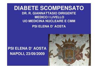 23-09-2009 diabete scompensato.