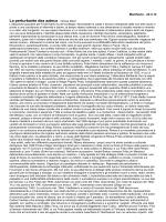 La perturbante dea azteca - Teresa Macrì