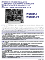 IMP. TAC 10RKA-10RKA/2 PICC