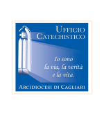 Nuovi catechisti. Relazione prof.ssa Pau