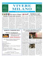 Vivere Milano - EDB edizioni