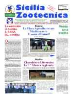 Settembre 2014 - Associazione Italiana Allevatori