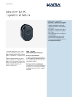 Product factsheet - RU - Kaba exos LA-PG