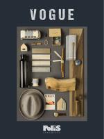 VOGUE - Polis