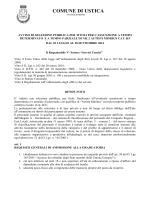 OFFICINA MECCANICA - Comune di Ustica