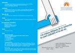 Les enjeux éthiques de la recherche en soins palliatifs et fin de vie