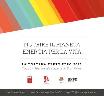 Beni Culturali - Expo Tuscany